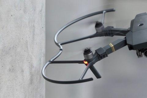 Štitnici propelera za Mavic