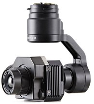 FLIR Aerial IR Gimbal Zenmuse XT 19mm (9Hz) Termovizijska kamera P/N: 76606-0600