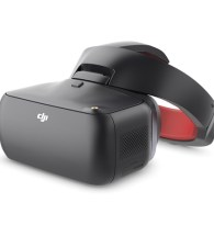 DJI Goggles RE Racing Edition