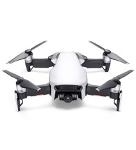 DJI Mavic Air (Arctic White) Fly More Combo