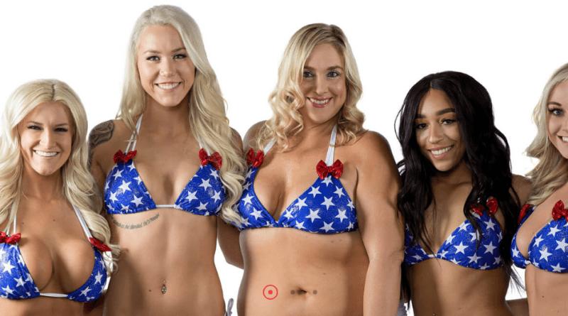 Taking Over the Family Business – Fresh Peaches Bikinis