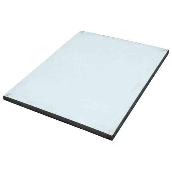 galvanized metal outdoor table tops