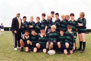 Ecole de Rugby 1998