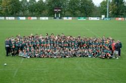 Ecole de Rugby 2005