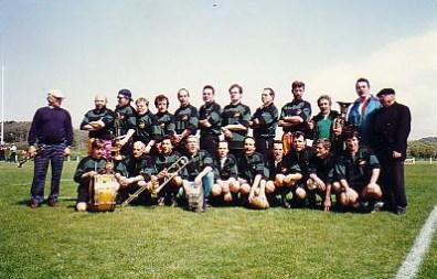 La Banda 2003