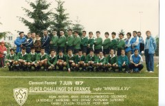 Minimes 1987