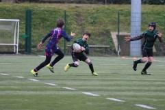 Benjamins équipe 2 : photos de Suresnes - Neuilly - Stade Français