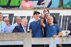Finale Super Challenge de France Espoir 2016
