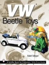VW Beetle Toys