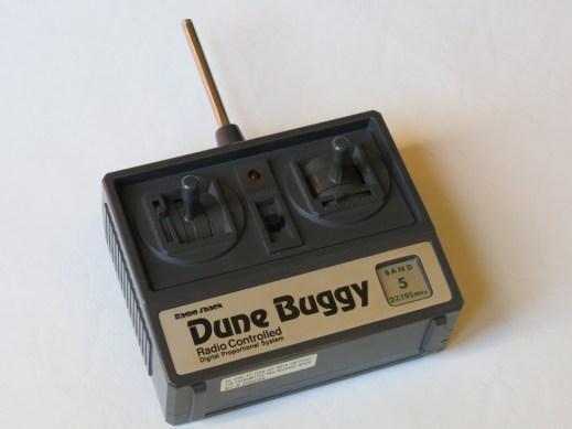 Tandy Dune Buggy