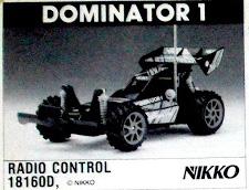 Nikko Dominator 1