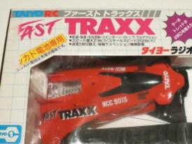 ForSaleTaiyoFastTraxx3
