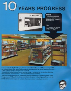 Dick Smith Electronics - 1977