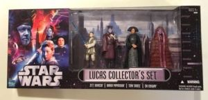 "Since the 1990s, ""collector's edition"" and ""limited edition"" have been common language used on a lot of toys. But most toys with this type of marketing have gained little or no collectible value at all."