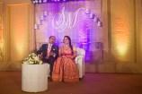sujith & Maria betrothal at Hotel Crowne plaza kochi
