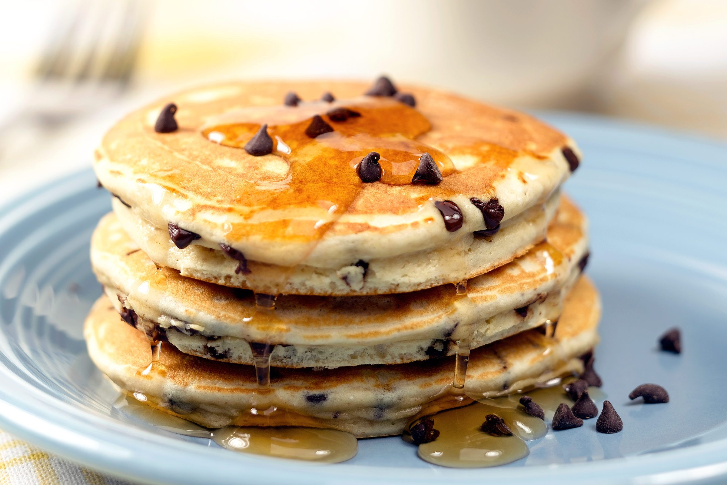 9 Easy Ways To Make Pancakes More Delicious