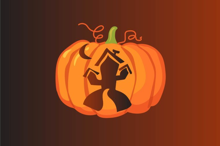 Pumpkin Carving Patterns: Free Ideas From 31 Stencils
