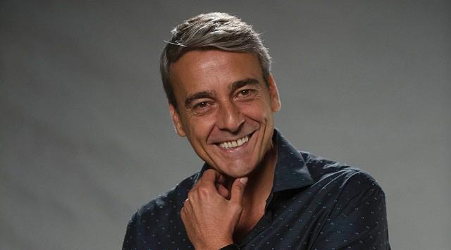 """Alexandre Borges volta à TV em """"O Sétimo Guardião"""", novela das 21h."""