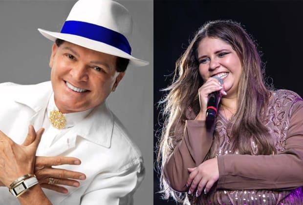 """Forrozeiro Alcymar Monteiro fala sobre Marília Mendonça: """"Sua música é horrorosa. Você canta para cachaceiro"""""""