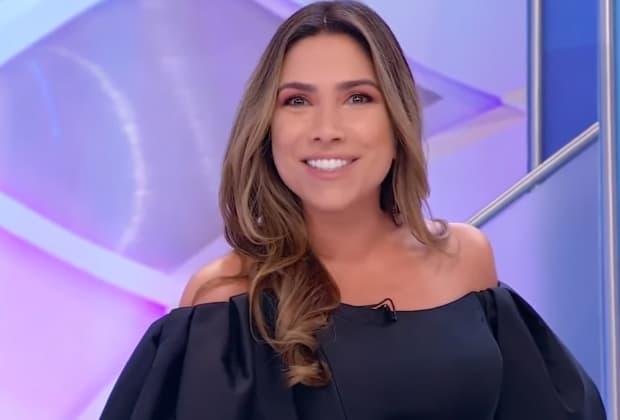 20190827 patricia abravanel silvio sbt - Patrícia Abravanel diz que esposas 'devem fazer sexo para evitar traições'