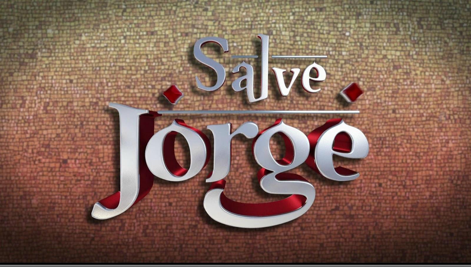Logo Salve Jorge