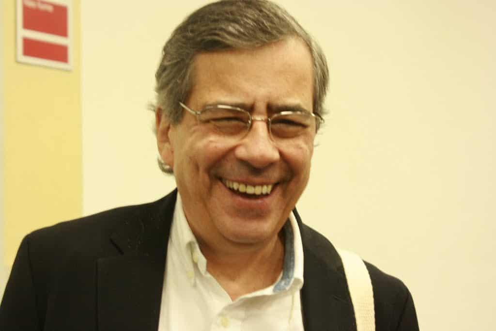 Amorim foi condenado, mas ainda pode recorrer da decisão