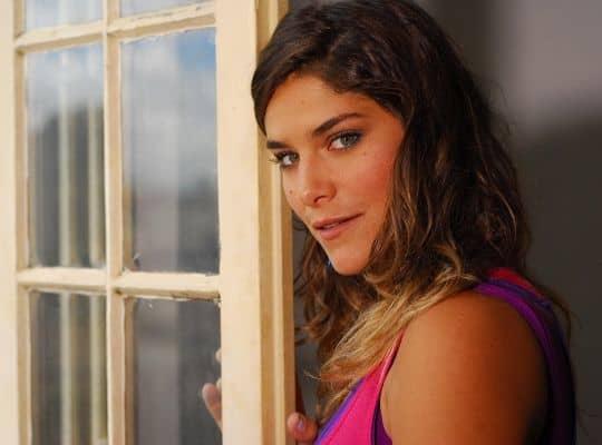 """Globo ofereceu papel em """"Flor do Caribe"""" e """"Amor à Vida"""" para Priscila"""