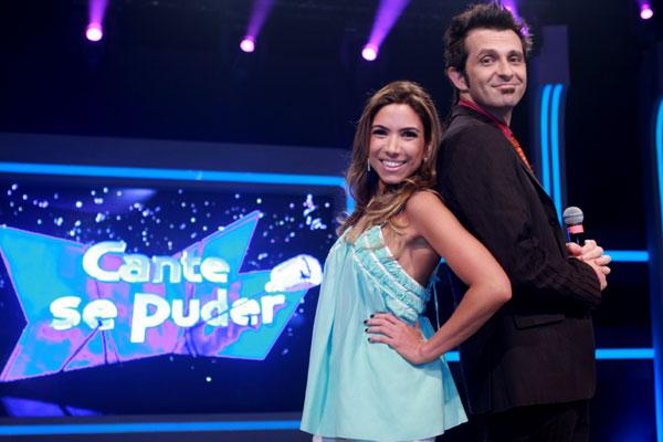 """Cante se Puder"" é renovado no SBT"