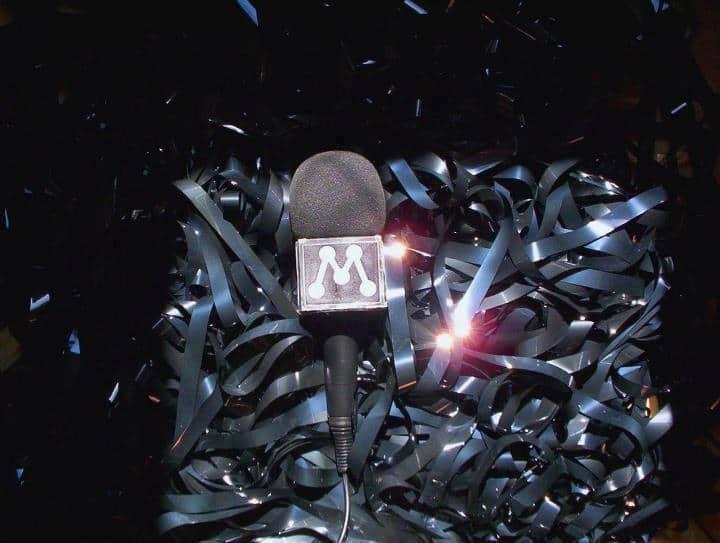 """""""Manchete, A TV dos Anos 2000"""""""
