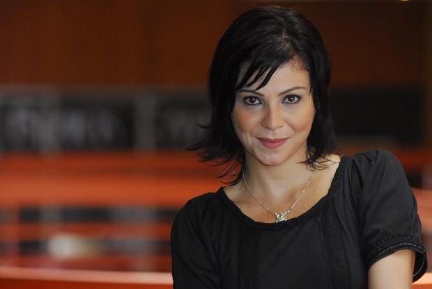 Janaína Ávila tem novas funções na Record