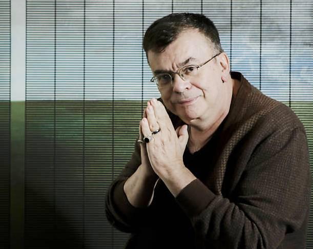 """Walcyr Carrasco, autor de """"Amor à Vida"""""""