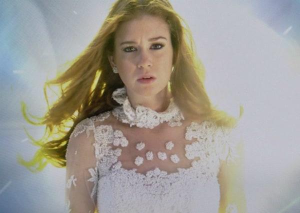 """Em """"Amor à Vida"""", Nicole pode estar viva"""