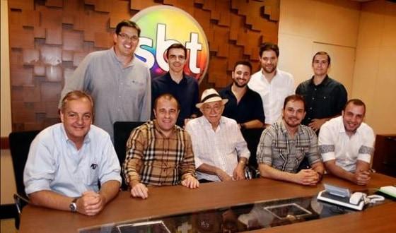 Emissora alterou integrantes de comitê para discutir mudanças na grade de programação