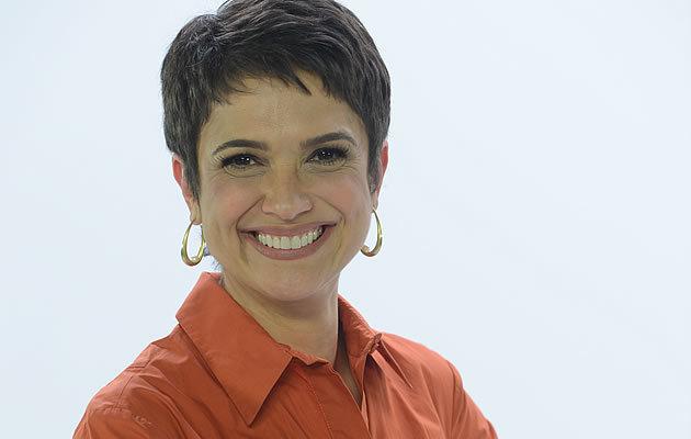 Sandra Annemberg comanda nova revista eletrônica nas manhãs de sábado