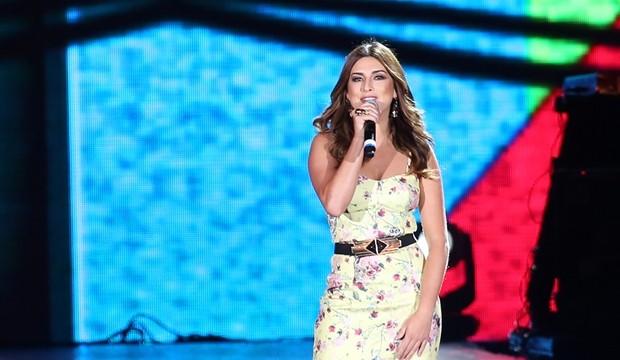 Fernanda Paes Leme será a apresentadora do especial deste ano