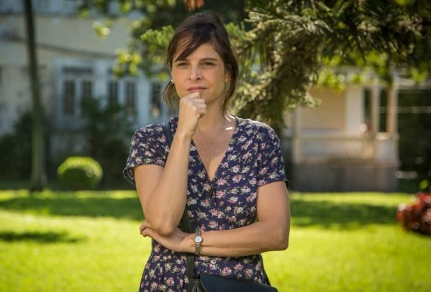 Drica Moraes foi escolhida como a substituta de Deborah Secco em novela
