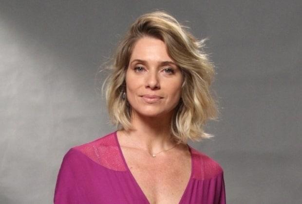 "Letícia Spiller fará a vilã Soraya em ""I Love Paraisópolis"""