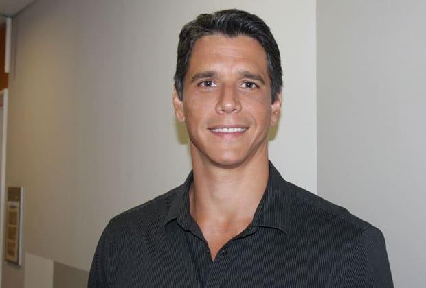 Márcio Garcia não aceitou proposta financeira da Record