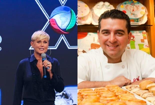 """Produções de Xuxa e Cake Boss podem receber funcionários do """"Programa da Tarde"""""""