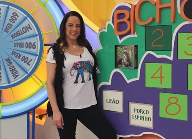 Silvia Abravanel decidiu permanecer no comando do infantil