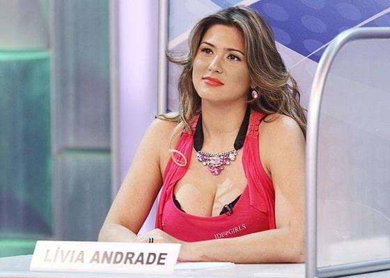 Livia-Andrade