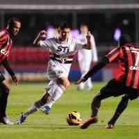Futebol ao Vivo quarta-feira Portuguesa x Flamengo 10/02/2016