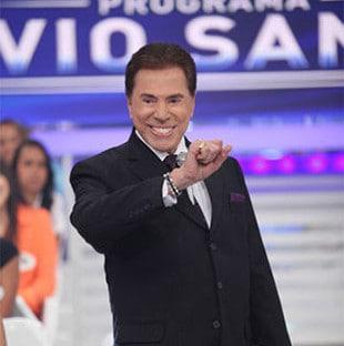 Silvio Santos PSS