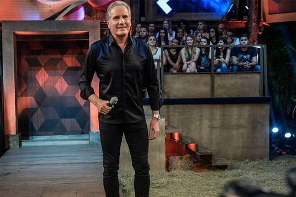 Roberto Justus comandará dois realities shows na Record em 2017
