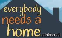 Everybody needs a home