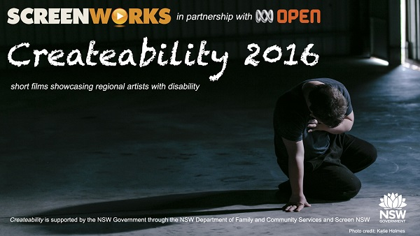 Createability 2016 brings diverse abilities to the screen