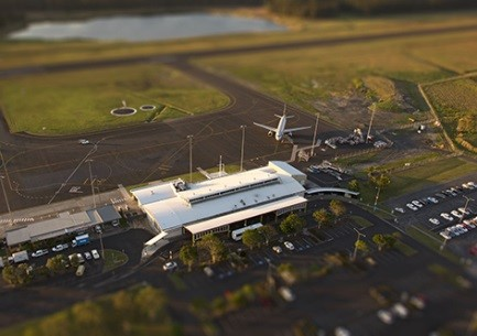 Ballina-Byron Gateway secures funding for terminal upgrade