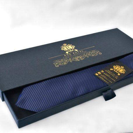 Luxusná hodvábna kravata RDB Royal