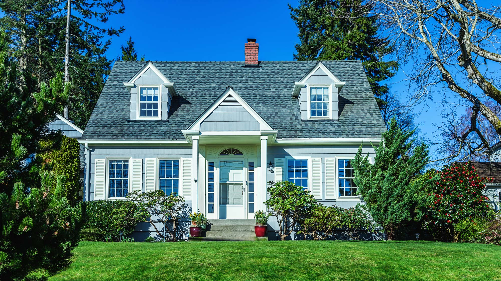 what is a cape cod house?