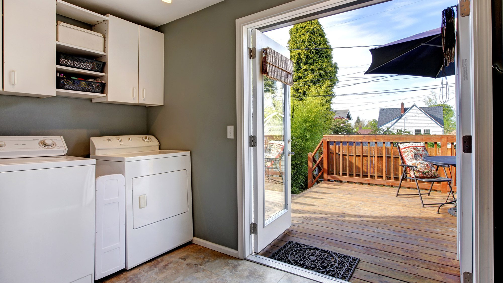 6 Laundry Room Ideas To Make Washing Clothes Actually Enjoyable Realtor Com